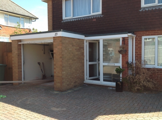 L A Price Building Services Building Contractors In Dawlish